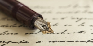 Letters-
